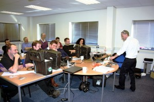 Danfoss Training Course at Northern Industrial
